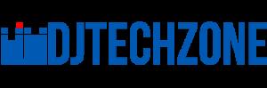 Djtechzone.com logo