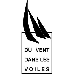 Logo du vent dans les voiles