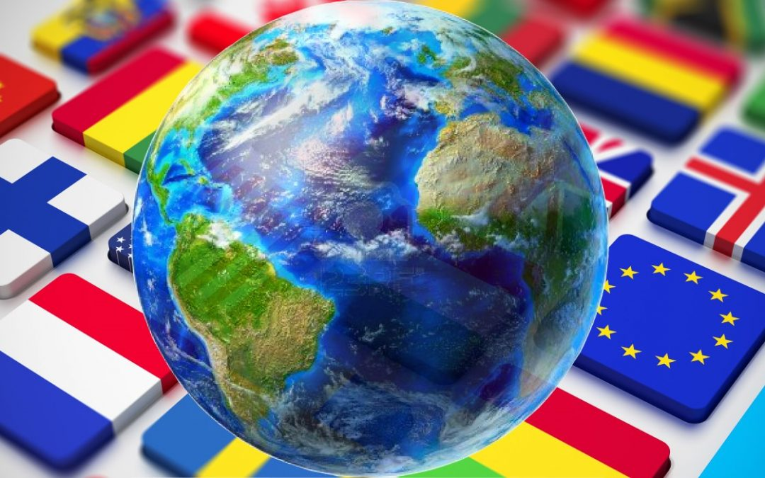 Should You Create A Multilingual Website For Your Business?