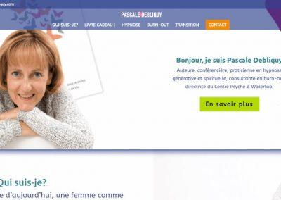 Pascale Debliquy